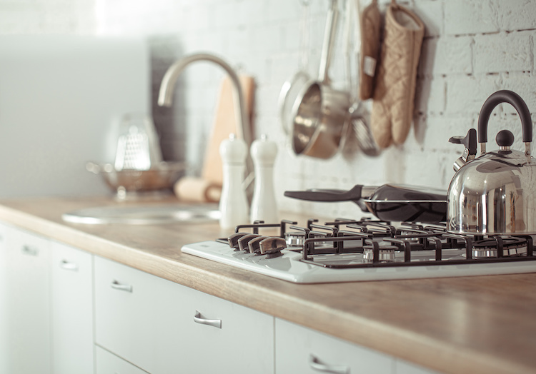 Must-Have Appliances for Your Tiny House Kitchen